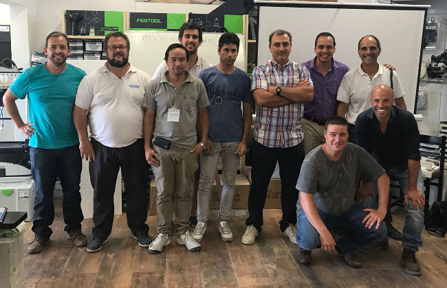 Se integran nuevos procesadores a la red de Durasein Uruguay