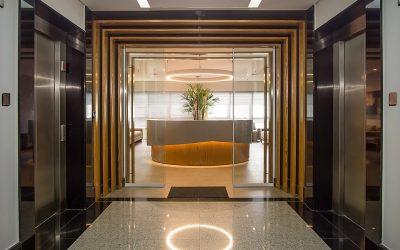 Arquitectura hospitalaria: Proyecto Clínica San Pablo Health Clinic