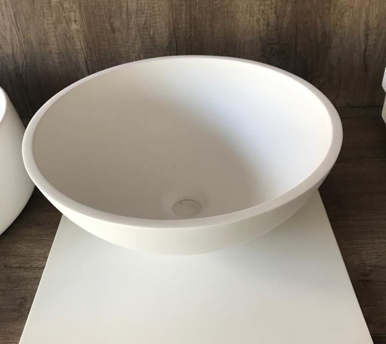 Bacha blanca RLA 309