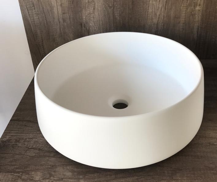 Bacha de baño RLA 300